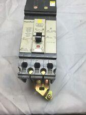 SQUARE D, FDA240604, Used, 480V, SQUARE D FDA240604 60A 480V 2P USED