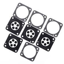 4set Carburetor Repair Diaphragm Gasket Fit For Bing 33 Wacker BS45Y BS52Y BS65Y