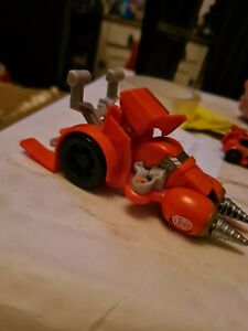 Transformers Robots In Disguise One Step Changer Fixit Rare