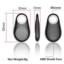1X Bluetooth Locator GPS Alarme Porte-clés Porte-monnaie Anti-perte Traqueur NF