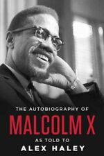 Autobiography of Malcolm X, Hardcover by X, Malcolm; Haley, Alex, Brand New, ...