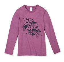 SCHIESSER Mädchen Mix & Relax Langarm-Shirt Gr. 140 152 164 176 T-Shirt NEU