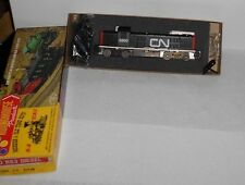 ROUNDHOUSE RS3 DIESEL CANADIAN NATIONAL LOCOMOTIVE HO GAUGE NIB