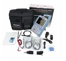 Hantek DSO8060 Handheld Oscilloscope 60MHz 5in1 Analyzers & Data Acquisition