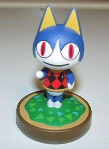 Rover Nintendo Amiibo Animal Crossing USA Version Fast Shipping