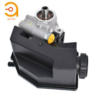 New Power Steering Pump & Reservoir for Jeep Grand Cherokee 4.0L 4.7L 99 - 04