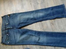 G-Star Cool Jeans Core Custom Taille 31/32 Top 917