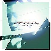 Matthew Shipp, William Parker, Beans Hprizm – Knives From Heaven (2012)  CD NEW