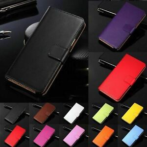 Case Cover Leather Flip Wallet For Apple iPhone 11 Pro Max X XR 8 7 Plus 6 Se