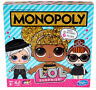 Monopoly L.O.L. Surprise Gioco da Tavolo [ITALIANO] HASBRO