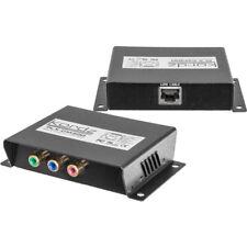 Balun TTP111CVB Component Video Extender Over Cat5