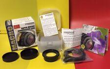 RAYNOX DCR-250 52mm 55mm 58mm 62mm 67mm Macro Close-Up lens to NIKON CANON SONY