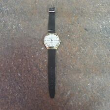 Perpetual calendar by PAKETA Russian Rare USSR watch from OLD stock (F4)