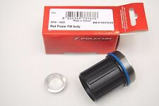 Corpetto Fulcrum FREE HUB Fulcrum Red Power/Red Passion 3/BODY FREE WHEEL