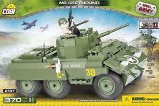 COBI M8 Greyhound / 2497 / 370 pcs  WWII US armored car