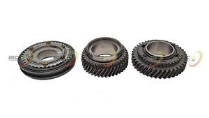 PF6 3rd/4th Gear & Hub Repair Kit PF6-055,056,061,062 - 95526195 - Movano Master