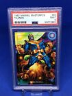 1992 SkyBox Marvel Masterpieces Trading Cards 33