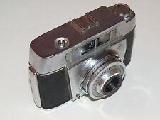 Agfa Silette  Fotoapparat Kamera Camera   Vintage   922