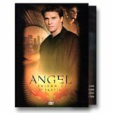 ANGEL Saison 1 Ep 1-11 - WHEDON Joss, CONTNER James... - DVD