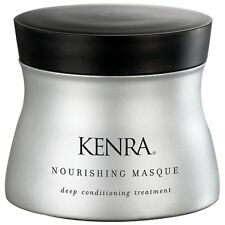 KENRA NOURISHING MASQUE 5 OZ, replenish dry, damaged or color treated hair.