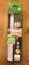 "12"" Direct Wire LED Premium Light Fixture 495 Lumens Soft Warm White Light"
