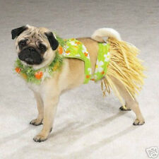 Casual Canine Hula Pup  Pet Halloween Costume XS S M L XL