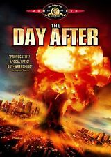 Day After ~ Authentic U.S. Issue - DVD plays Perfect - Bad art