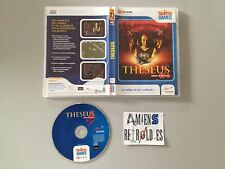 Theseus Return of the Hero RPG/jeu de role PC FR