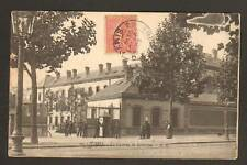 PARIS XIII° / MILITAIRES à la CASERNE DE LOURCINE ,1905