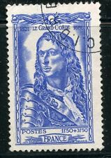 STAMP / TIMBRE FRANCE OBLITERE N° 615 / CELEBRITE / LOUIS II