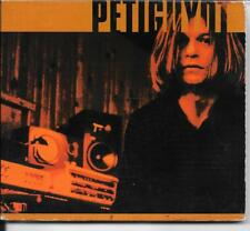 MAXI CD 4 TITRES DIGIPACK--PETITGUYOT--1998JE VEUX PAS ALLER TRAVAILLER--1998