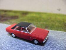 1/87 Brekina Ford 20M rot/Dach schwarz 19421