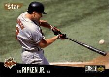1996 Collector'S Choice Baseball Assorted Singles 1-250 U-Pick