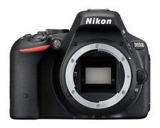 Nikon D5500 D 5500 Gehäuse Body Einzelstück, im Originalkarton #3537