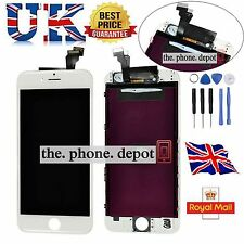 """For White iPhone 6 4.7"""" LCD Touch Screen Digitizer Display Replacement Assembly"""