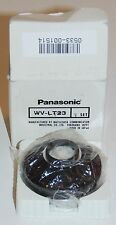 PANASONIC LENS ADAPTER WV-LT23 FOR MINOLTA CAMERA