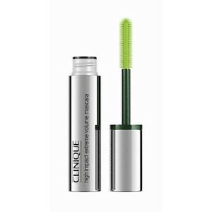 Clinique High Impact Extreme Volume Mascara in 02 BLACK New in Box Fresh