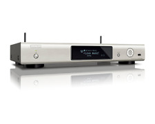 Denon DNP-730AE Premium Silber, Neu-NK - Netzwerk-Audioplayer mit WLAN, AirPlay