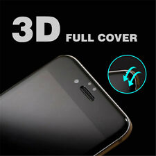 Glass-M 3D Silicon Edge Best Shatterproof iPhone 6(S) Glass Screen Protector