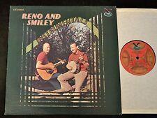 Reno & Smiley Gusto 68 Instrumentals