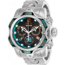 Invicta 25303 Jason Taylor Venom Hall of Fame Swiss Chronograph Mens Watch