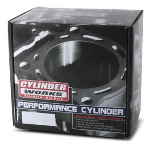 Cylinder Works Standard Bore Cylinder Honda CRF 450 R 2002-2008
