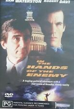 In The Hands Of The Enemy (DVD, 2003)