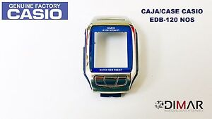 Vintage Case/Box Casio EDB-120 NOS