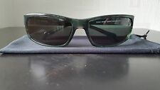 GUESS SPIKE SUNGLASSES GU222 VINTAGE GREEN CRYSTAL