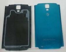 Generic Galaxy S4 i537 Battery Door Back Cover Blue (At&t)