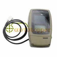 Monitor Panel For CAT Caterpillar 312C 315C 318C E320C 330C 157-3198