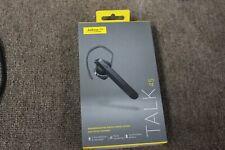 Jabra - Talk 45 Bluetooth In-Ear Headset with Siri/Google Assistant - Black
