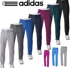 adidas Golf Ultimate 3-Stripe Trousers Mens Performance Ultra Beauty 36W 34 Leg