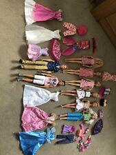 Barbie Bundle Vintage Barbie Ken Barbie Barbie Clothes Accessories Dolls